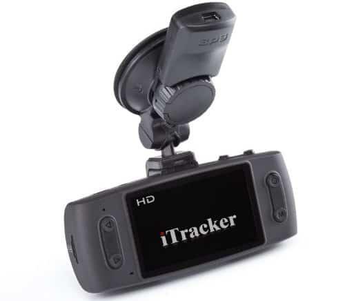 Dashcam Test iTracker GS6000-A7 - Sei-Sicherer.de