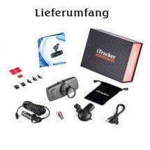 Dashcam iTracker GS6000-A7 kaufen 2014