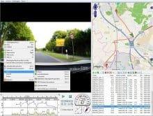 Dashcam iTracker GS6000-A7 preis 2014