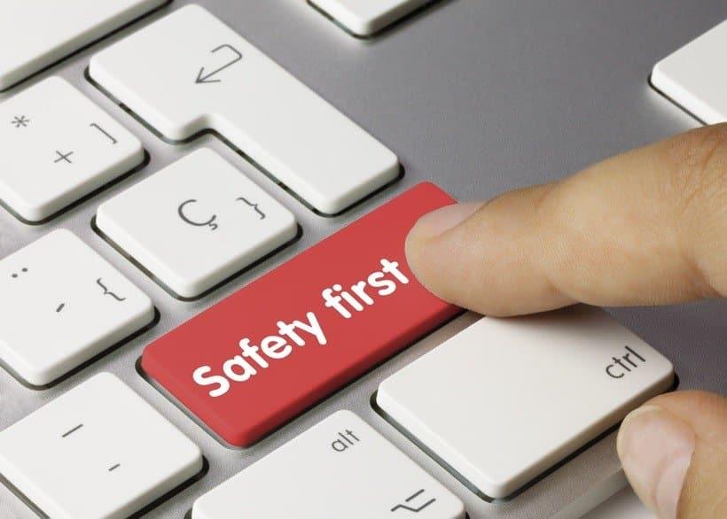 computer sicherheit - Sei-Sicherer.de