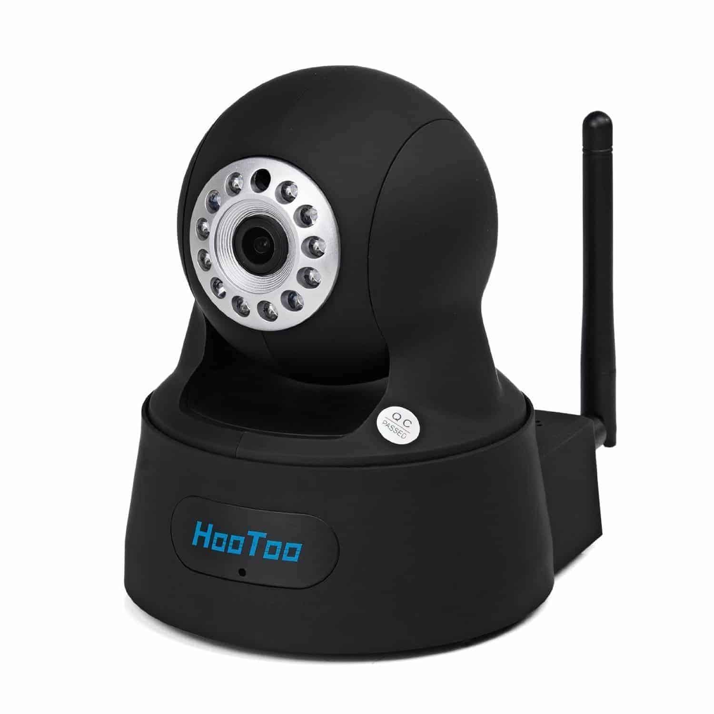 IP Kamera Test Hootoo