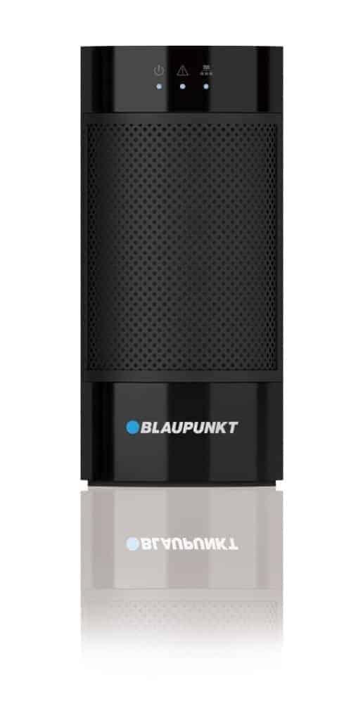 Smart Alarmanlage Test Blaupunkt Q3000 - Sei-Sicherer.de