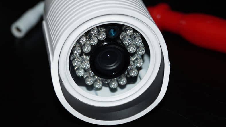 HiKam-A7-Test-Infrarot-LEDs