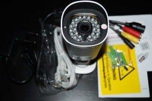 IP Kamera Foscam FI9900P Vergleich