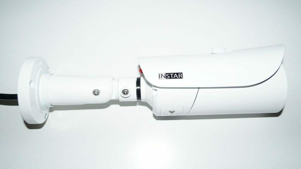 Instar IN-5905 Test