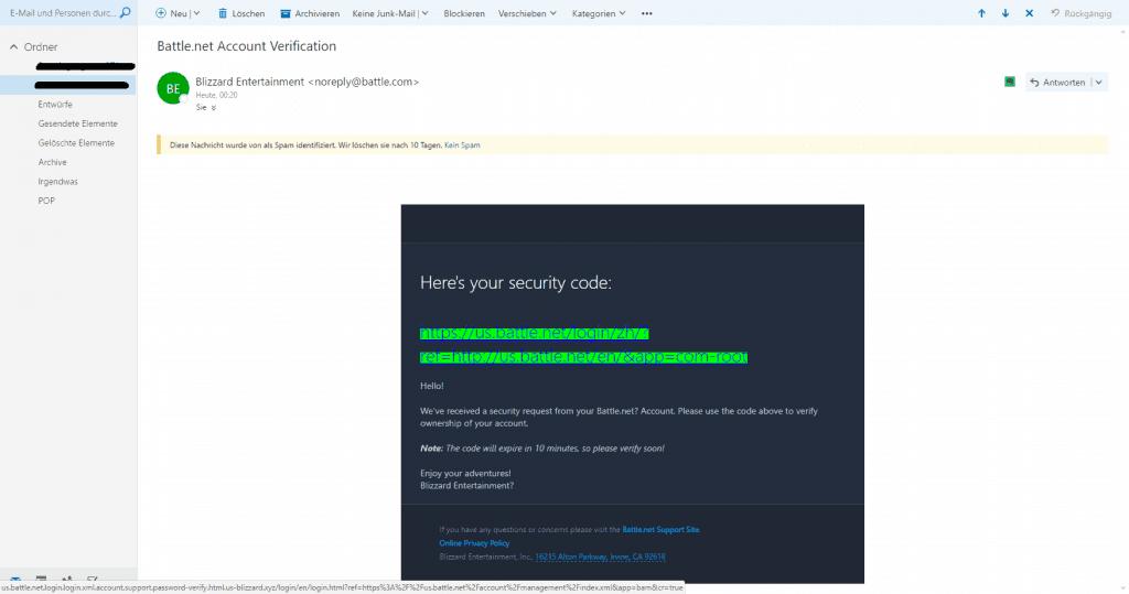 blizzard-phishing-email-sei-sicherer