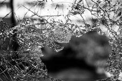 kaputtes glas - alarmanlagen uebersichtsbild