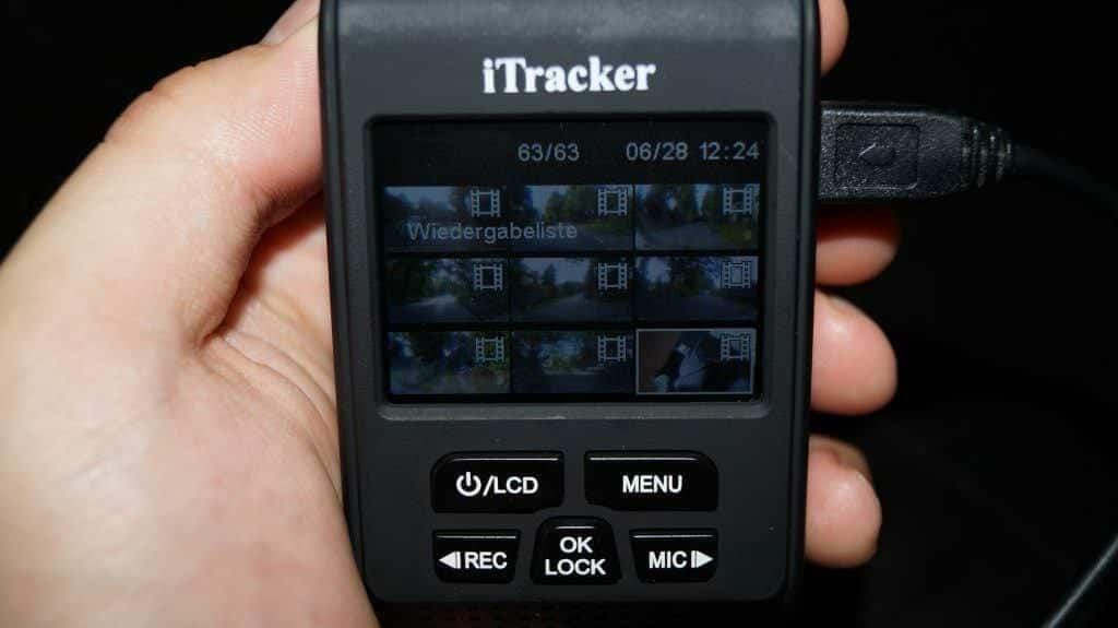 iTracker-dc-a119s-lock-screen