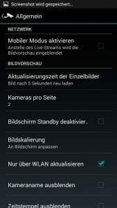 InstarVision-App-Einstellungen-Final