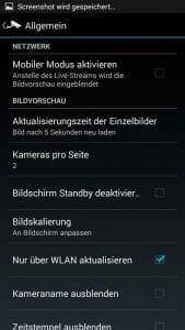 InstarVision-App-Einstellungen-Final