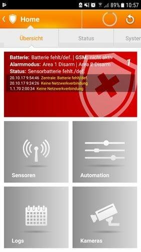 Lupusec-XT2-App-Vorschau-1