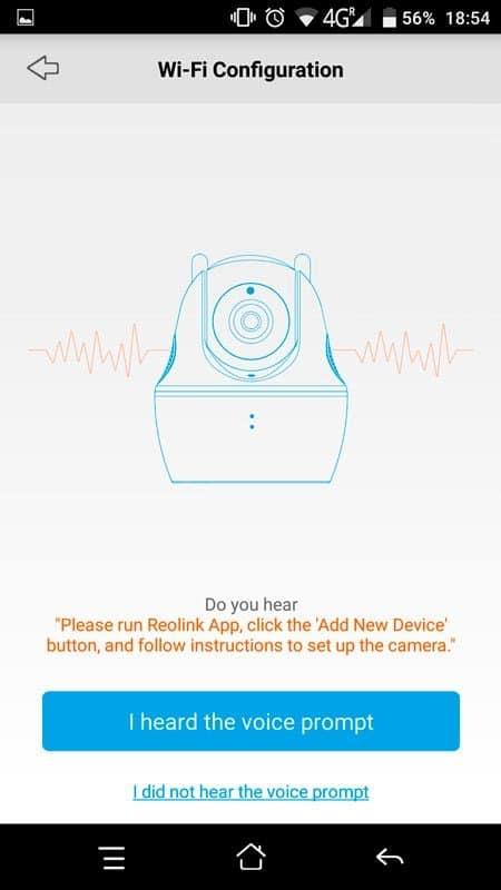 Reolink Argus Funkueberwachungskamera Test