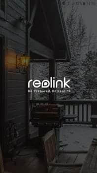 Reolink C1 Pro - App Uebersichtsbild
