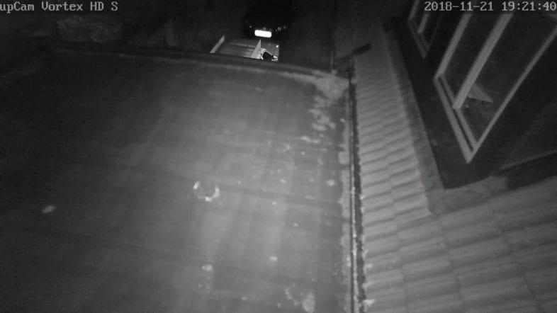 upCam Vortex HD S Test - Nachtaufnahmen-Final