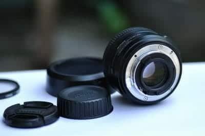 Blende-Dashcam-Bild