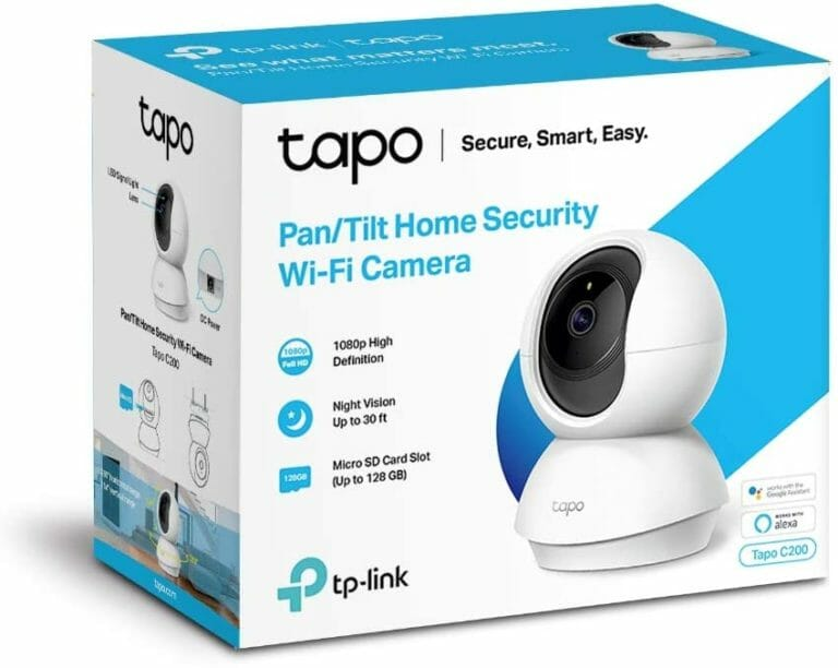 tp-link-tapo-c200-test-lieferumfang