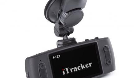 iTracker GS6000-A7 Test – unser Favorit unter den Dashcams