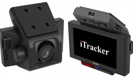 iTracker STEALTHcam Test – Fast unsichtbare Dashcam
