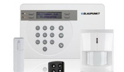 BLAUPUNKT SA 2700 GSM Test
