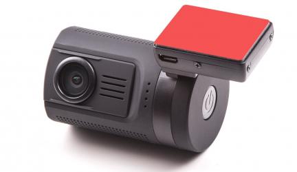 iTracker mini0806-S Test – Sehr leistungsstarke Dashcam