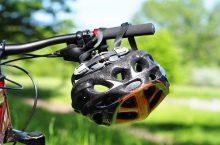 Sicherheit auf dem Fahrrad