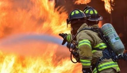 Feuerlöscher Test: Enstehungsbrände verhindern!