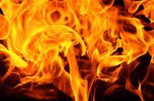 Es brennt! – Verhalten im Notfall