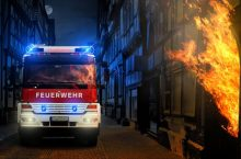 Brände – Die häufigsten Ursachen