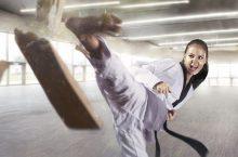 Selbstverteidigung – nützliche Helfer für den Alltag