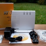 Lupusec XT2 Plus Test – Smart Home Alarmanlage
