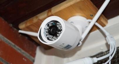 HiKam A7 (2. Generation) – Günstige Außenüberwachung 2018