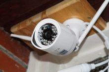 HiKam A7 (2. Generation) – Günstige Außenüberwachung