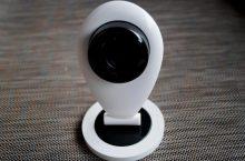 HiKam S6 Test – Günstige Innen-Überwachung
