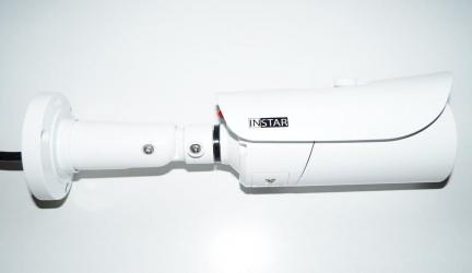 Instar IN-5905HD Test – Qualitative Outdoorkamera