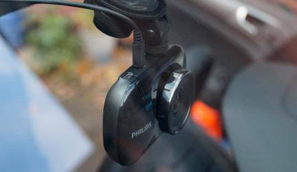 Philips GoSure ADR820 Test – Full-HD Dashcam