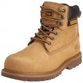 Holton Cat Footwear S3 Sicherheitsschuhe