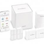 iSmartAlarm Test – Smart Home zum Schnäppchenpreis