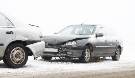 3 Dinge, die Sie als Autofahrer im Winter wissen müssen