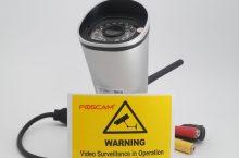 Foscam FI9900P Test – Kompakt / Hohe Auflösung / Günstig