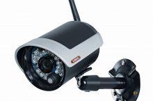 Überwachungskamera Set ABUS TVAC15000 Test