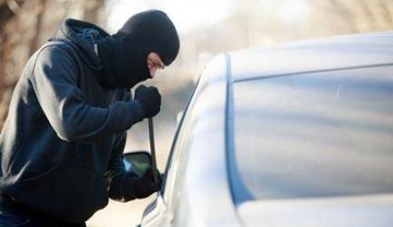 Autodiebstahl: Schützen Sie Ihre Auto mit Hilfsmitteln