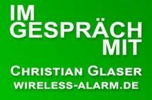 Im Gespräch mit: Christian Glaser | Glatech GmbH