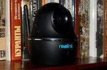 Reolink C1 Pro Test – Super HD Überwachungskamera