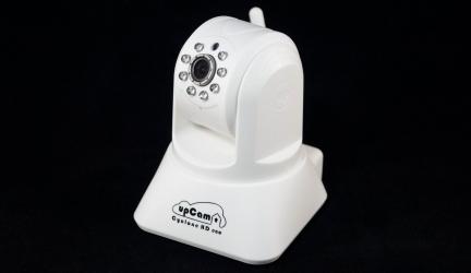 upCam Cyclone HD Eco Test – günstige Einsteigerkamera