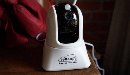 upCam Cyclone HD Pro Test – der neue Testsieger
