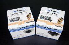 upCam Vortex Serie: HD Pro & HD S im Test