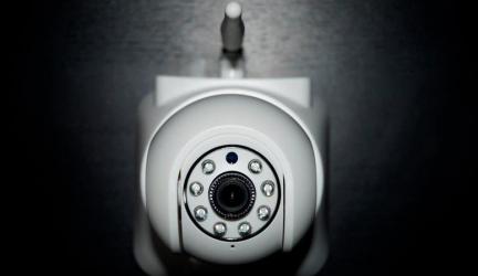 upCam Cyclone HD S+ WLAN Kamera im Test